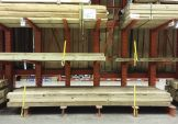 Ross Technology Home Depot Cantilever Racks