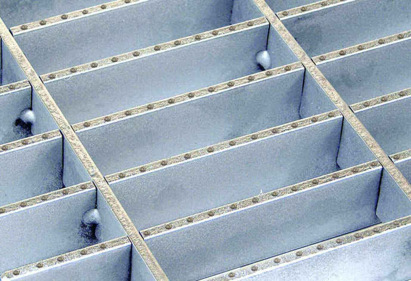 Metal Bar Grating Ross Technology