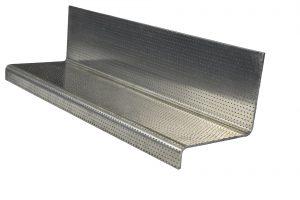 Tread Image 01. Aluminum