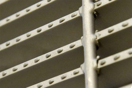 Welded Steel Grating