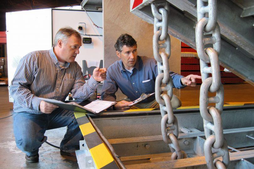 Ross Technology Technical Expertise