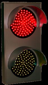 Traffic Light - Surface Mount