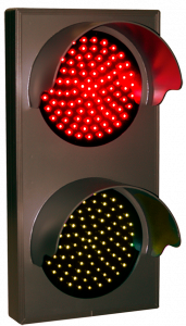 Traffic Light - Surface Mount