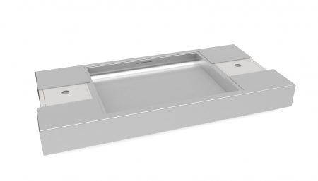 Ross Technology DOS FE/BR & Blast Steel Windows Deal Tray
