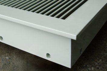 Steel Security Windows | UL & NIJ Tested | Ross Technology