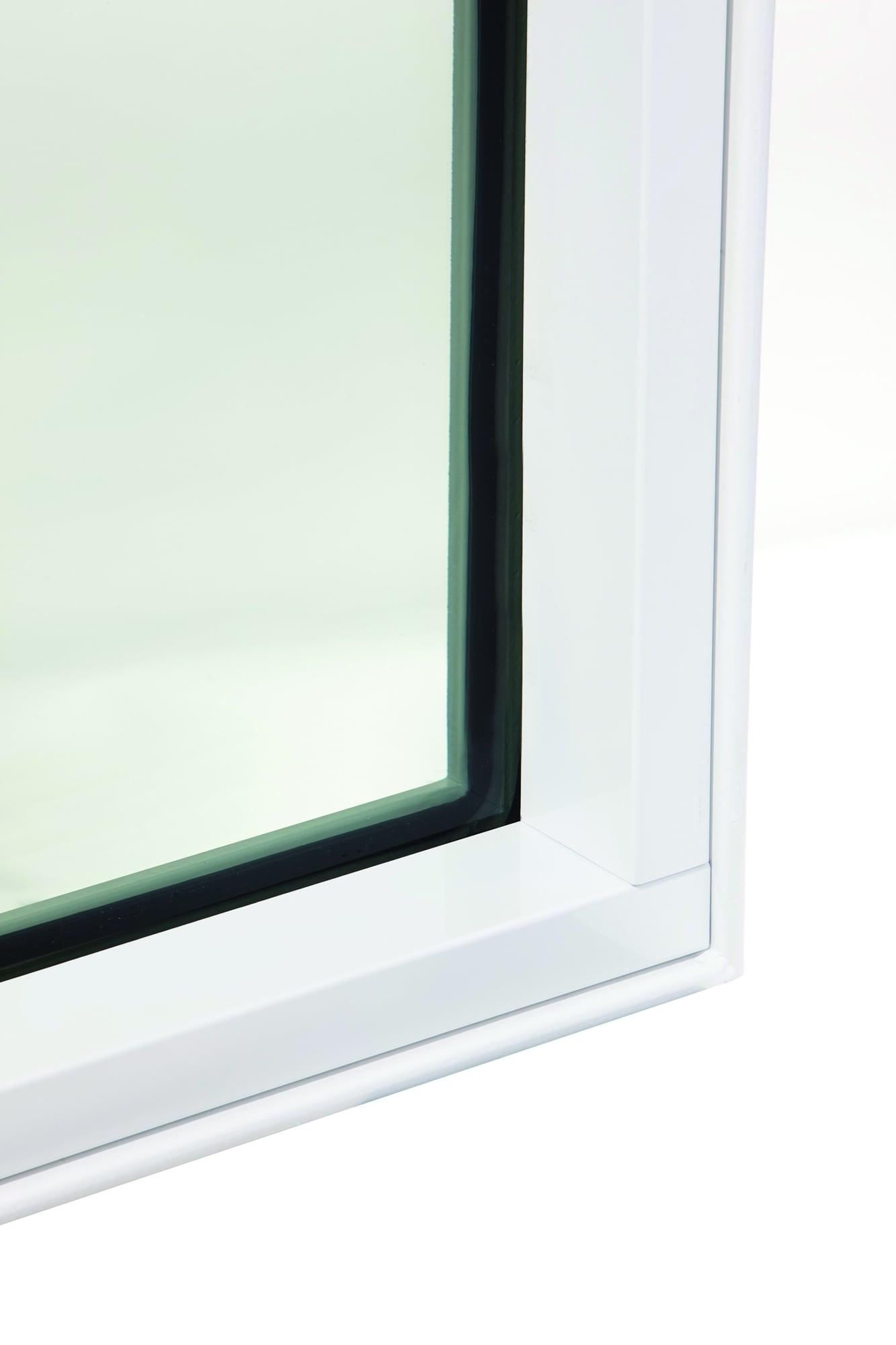 Steel Security Windows   UL & NIJ Tested   Ross Technology