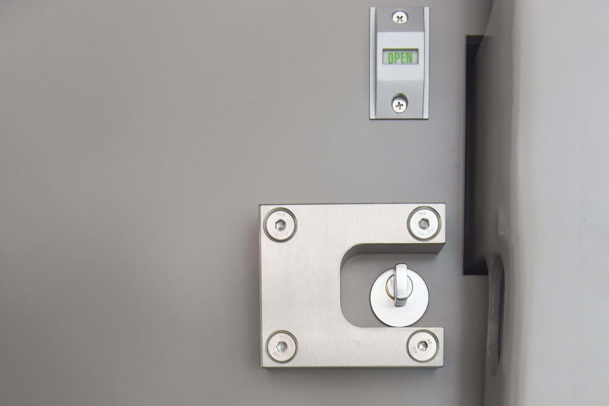 Thumbturn Protector & Maximum Security Doors - DOS 60 Minute FE/BR u0026 Fire - Ross Technology