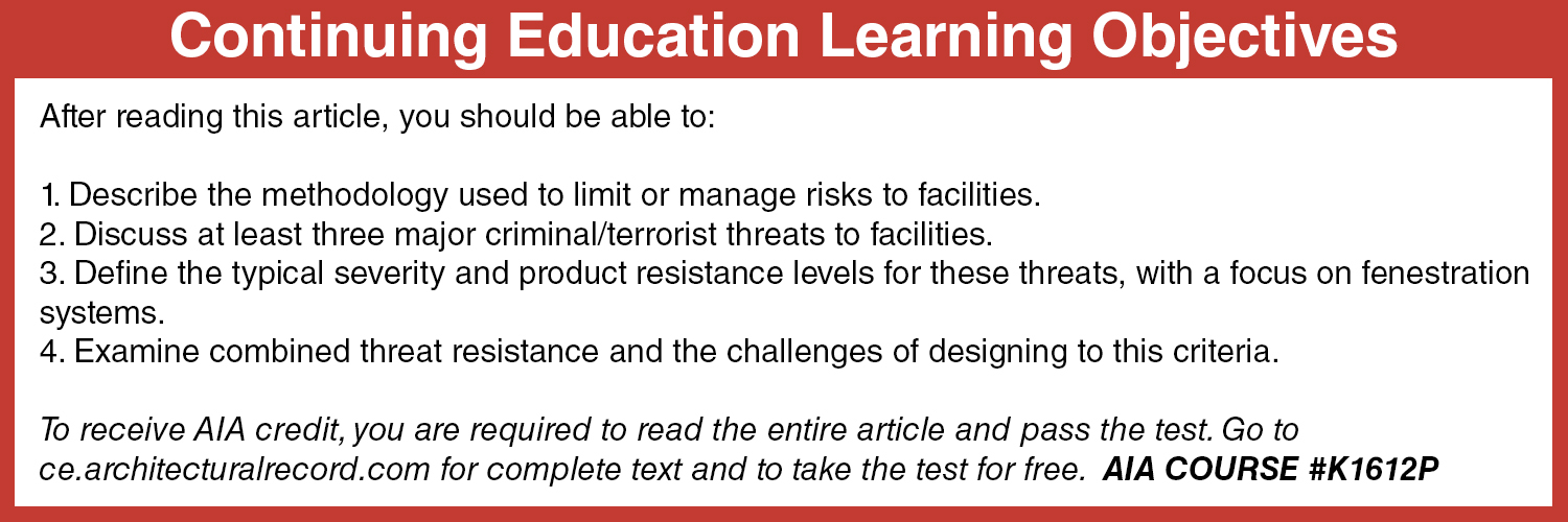 Ross Technology Continuing Education Learning Objectives
