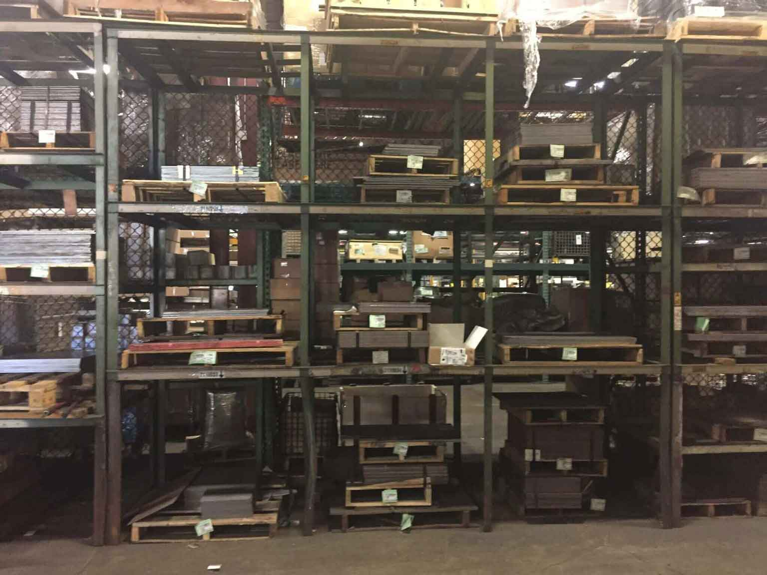 Raynor Old Rack