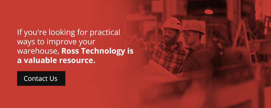 If you're looking for practical ways to improve your warehouse, Ross Technology is a valuable resource.